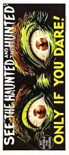 Dementia 13 Insert Movie Poster 14x36 Replica