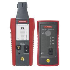 Amprobe ULD-420 Ultrasonic Leak Detector with Transmitter