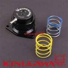 Kinugawa Turbo Billet Adjustable Mitsubishi Blow Off Valve BOV VOLVO SRT-4 GM