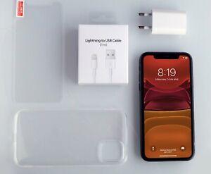 Iphone 11 64Gb. Apple. Libre.