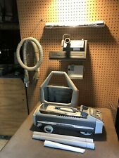 Electrolux Canister Vacuum With Accessories