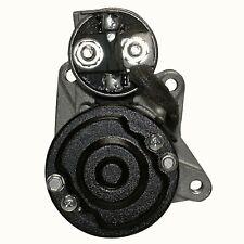 Starter Motor ACDelco Pro 336-2062A Reman