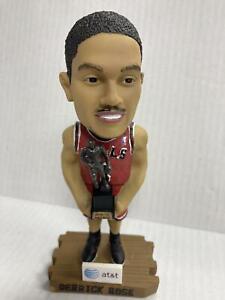 Chicago Bulls Derrick Rose Bobblehead - 2010-2011 NBA MVP