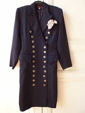 Robe manteau LOLITA LEMPICKA PARIS