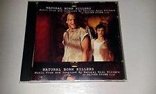 Soundtrack - Natural Born Killers