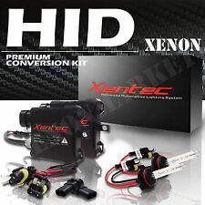 BI-XENON HI/LOW DUAL BEAM HID Kit H4 H13 9004 9007 9008