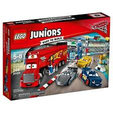 10745 FLORIDA 500 FINAL RACE lego disney cars 3 new MACK legos set juniors storm