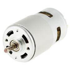 775 DC 12V 12000RPM Elettrico Motore High Speed Brushless Torque Motor