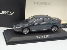 Norev 1/43 - Volvo S80 Grigia