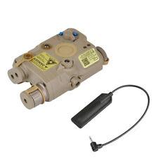 Element  LA-5 PEQ15 Integrated IR LED Illuminator Flash Light Module Red Laser