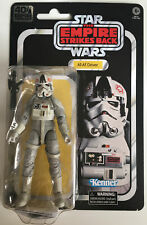 Star Wars The Black Series AT-AT Driver Action Figure (2020, Hasbro)