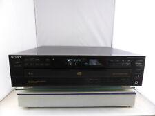 Sony CDP-C335  5-fach CD Wechsler,