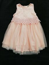 Girls Next Dress Age 2-3