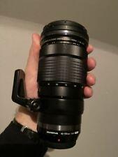 Olympus M.zuiko Digital Ed 40-150mm F/2.8 Pro Lens Black