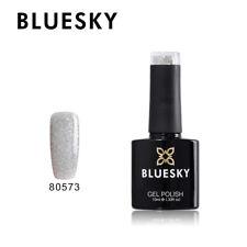 Bluesky UV LED Soak Off Nail Polish   80573 Ice Vapour 10ml