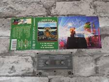 HAWKWIND - It Is The Business Of The Future / Cassette Album Tape / 1702
