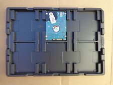 2.5 7MM SSD/HDD DRIVE SHIPPING TRAY / 9 PIECES PACKAGING KIT FOR 6 DRIVES