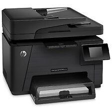 HP MFP M127fw  NEU-wertig 1426 Zählerstand + Original HP-Toner