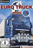 Euro Truck Simuator 2 [Software Pyramide] de ak tronic | Jeu vidéo | état bon