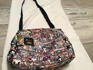 Tokidoki LeSportsac Purse Crossbody Handbag