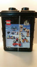 Star Wars Lego 7159 Pod Racer Bucket Sealed Episode 1 RARE