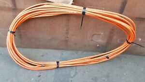 500volt under ground 3ph cable . 40meters