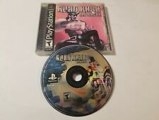 Road Rash: Jailbreak (Sony PlayStation 1, 2000) tested & free shipping, complete