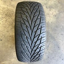 255/45R18 - 1 used tyre TOYO PROXES S/T : $40.00