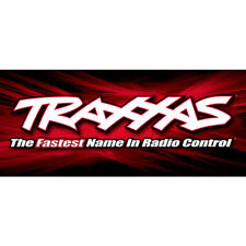 Traxxas 9909 Traxxas Racing Banner Red & Black 3 x 7
