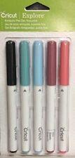 3 X Cricut Explore Antiquity Pen Set (Three Packs) ~ New ~