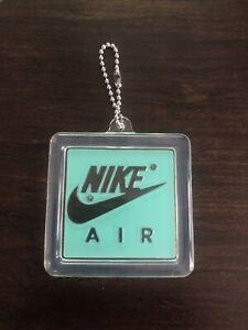 Nike Air Max Plastic Keychain