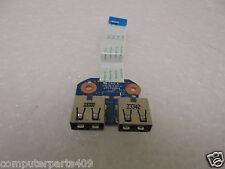 ORIGNAL HP Pavilion 2000-2D62NR  Laptop USB Board Cable 6050A2493701