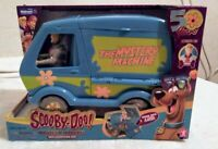 Scooby-Doo Mystery Machine & Fred Action Figure Exclusive 50 Years