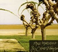 Mike Marshall - Mike Marshall & Choro Famoso [New CD]