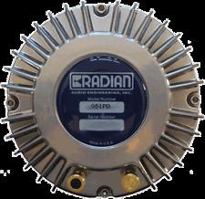 Radian 950 PB NEO 8ohm Diaphragm Compression Driver - AUTHORIZED DEALER