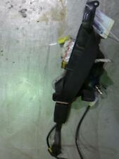 SUBARU OUTBACK RIGHT FRONT SEATBELT AND STALK ASSY, 3RD GEN, 12/98-08/03 98 99