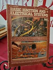 Basic Ignition and Electrical Systems Petersens 1975 Instruments & Wiring Lights