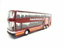 Herpa 1/87 Setra S 228 DT Doppelstock Bus  Freizeit Hobby Spiel OVP C3102