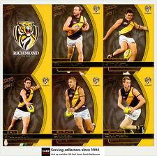2015 AFL HONOURS 2 BASE CARD TEAM SET OF 12 CARDS SYDNEY SWANS