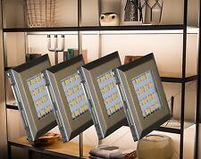 LED Unterbauleuchte Aufbauleuchten Vitrinen- Möbelleuchte Alu Design Mod.2115-16