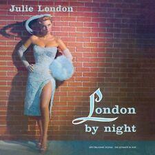 Julie London - London By Night [New Vinyl] 180 Gram