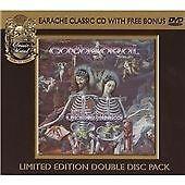 Cathedral - Carnival Bizarre CD+DVD