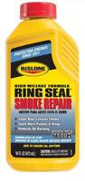Piston Ring Seal Exhaust Smoke Repair Oil Treatment Blue Smoke Fix Reduces Noise
