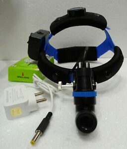 LED Surgical Medical Light with Accessories