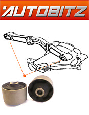 FITS MITSUBISHI SHOGUN PAJERO 2000-2006 REAR DIFF MOUNTING BUSHS GOOD QUALITY