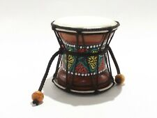 Hand Held Two Sided Drum Bead Monkey Drum Music Maker
