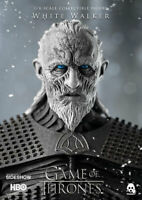 Threezero Game of Thrones White Walker 1/6th Scale Collectible Action Figure