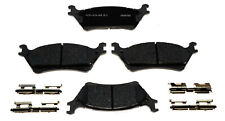 Rear Brake Pad Set For 2012-2017 Ford F150 2013 2014 2015 2016 AC Delco