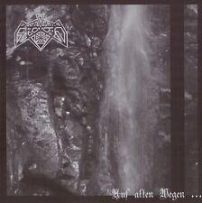 """GRAUPEL - """"Auf Alten Wegen"""" CD"""