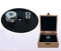 Amari Disc Stabilizer Record Weight Turntable LP Vinyl Clamp Vibration Damper